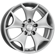 КиК Фотон alloy wheels