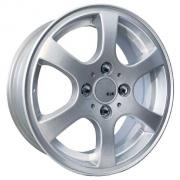 КиК Гамма alloy wheels