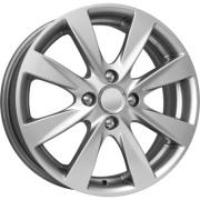КиК HuyndaiSolarisKC581 alloy wheels