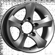 КиК Айсберг alloy wheels