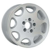 КиК ИрбисЛюкс alloy wheels