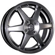 КиК Ирисчерныйплатинум alloy wheels