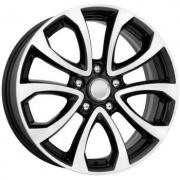 КиК NissanJuke alloy wheels