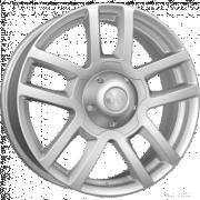 КиК Калахари-PatriotКС664 alloy wheels