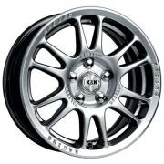 КиК Калипсо alloy wheels