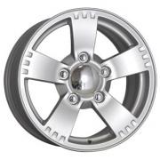 КиК Камелот alloy wheels