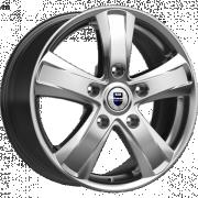 КиК Канцлер alloy wheels