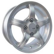 КиК Капелла alloy wheels