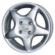 КиК Каприз alloy wheels