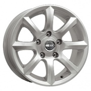 КиК Каре alloy wheels