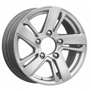 КиК Каштак alloy wheels