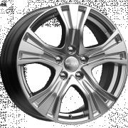 КиК КС673 alloy wheels