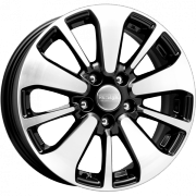 КиК KiaCeedКС688 alloy wheels