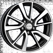 КиК КС699 alloy wheels
