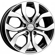 КиК КС704 alloy wheels