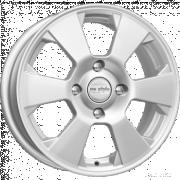 Литые диски КиК КС718