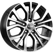 КиК КС736 alloy wheels
