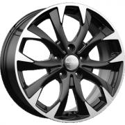 КиК КС740 alloy wheels