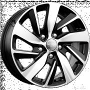 КиК KiaCeedКС741 alloy wheels