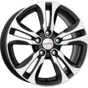 КиК KiaCeedКС634 alloy wheels