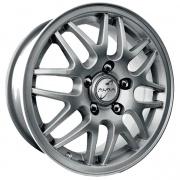 КиК Колибри-Вива alloy wheels