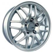 КиК Колибри alloy wheels