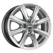 КиК Конкурплатинум alloy wheels