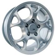КиК Корнет alloy wheels