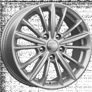Литые диски КиК КС871