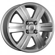 КиК ToyotaCorolla alloy wheels