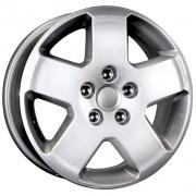 КиК С-МахКС294 alloy wheels