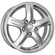 КиК HondaAccordКС307 alloy wheels