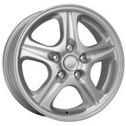 КиК MitsubishiOutlanderКС308 alloy wheels