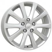 КиК Mazda-6КС399 alloy wheels