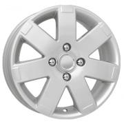 КиК FordFusionКС415 alloy wheels