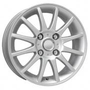 КиК ChevroletLacettiКС419 alloy wheels