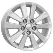 КиК КС422 alloy wheels