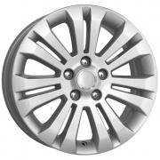 КиК OpelAstraКС435 alloy wheels