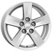 КиК LancerХКС501 alloy wheels