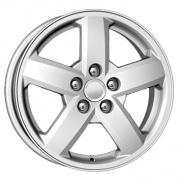 КиК SkodaOctaviaTourКС503 alloy wheels