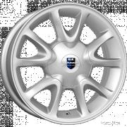 КиК LadaKalinaКС579 alloy wheels