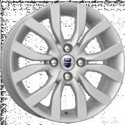 Литые диски КиК DatsunКС620