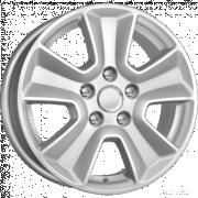 КиК КС672 alloy wheels