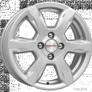 Литые диски КиК NissanAlmeraКС693