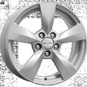 Литые диски КиК SkodaFabiaКС700
