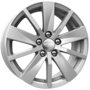 КиК КС738 alloy wheels