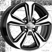 КиК HyundaiSolarisIIКС777 alloy wheels