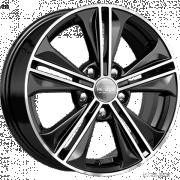 КиК KiaSoulКС778 alloy wheels