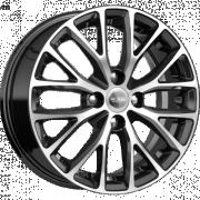 Литые диски КиК KiaRioКС782