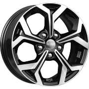 КиК КС878 alloy wheels